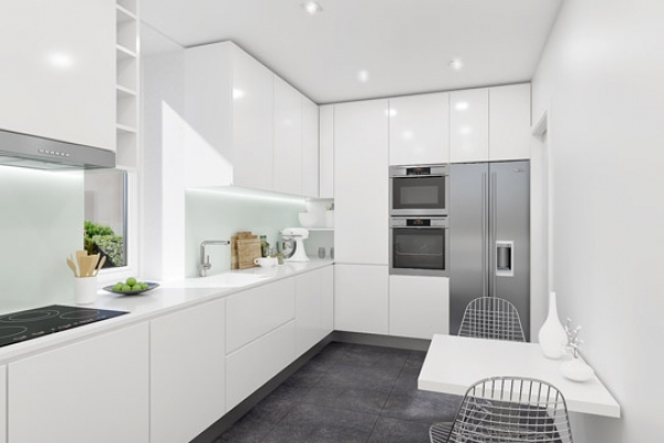 Cozinha - Piso 1